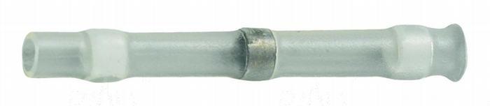 Zdjęcie produktu: Łącznik termokurcz. z cyną SWT fi 1.5mm biały 100szt