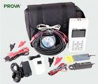 PROVA1011 analizator system�w fotowoltaicznych PV