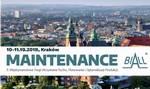 Zaproszenie na targi Maintenance 2018