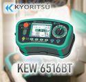 Nowość Kyoritsu ! KEW6516BT
