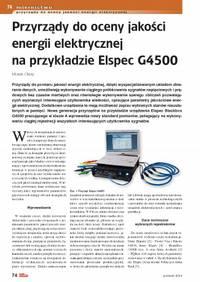ELSPEC G4500